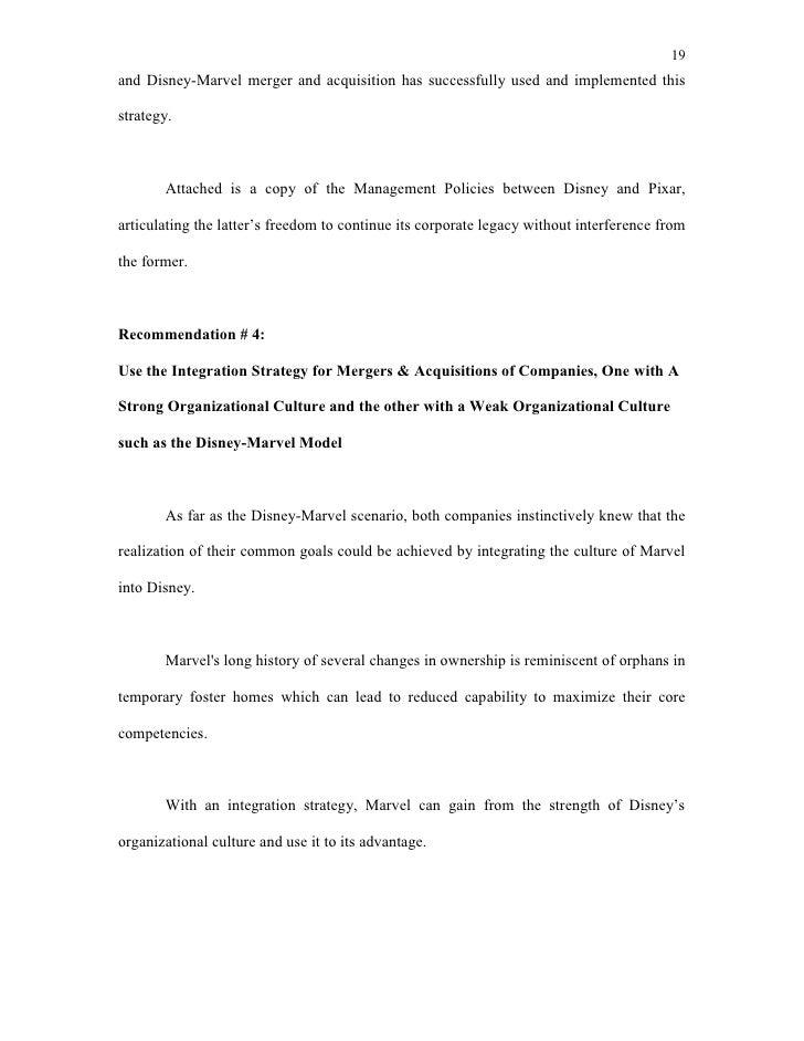 disney case study answer Case study - disney - free download as powerpoint presentation (ppt), pdf file (pdf), text file (txt) or view presentation slides online.