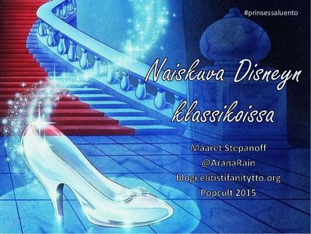 #prinsessaluento