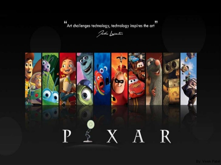 Disney And Pixar Merger Impact On Stock —
