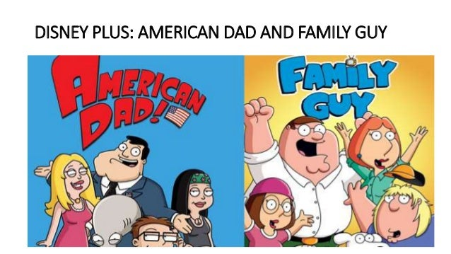 Dad Guy American Family Seth MacFarlane