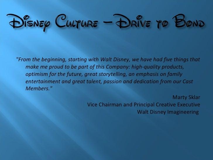 Disney power point