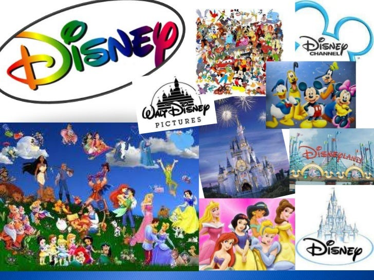    The Walt Disney Company was    founded in 1923 by brother Walt    and Roy Disney as an animation    studio.   Disneyl...