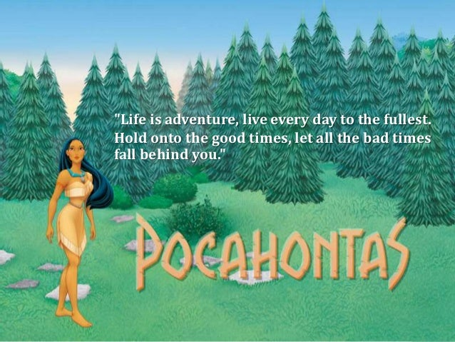 life s quotes disney princess