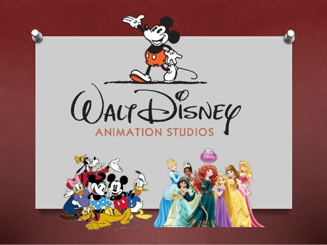 Media Ownership  O The Disney Brothers' Cartoon Studios was founded in 1923 by Walt and Roy O. Disney O In 1930 disputes o...