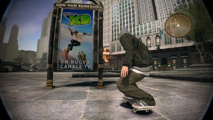 In Game Adv su Xbox Live per Disney XD