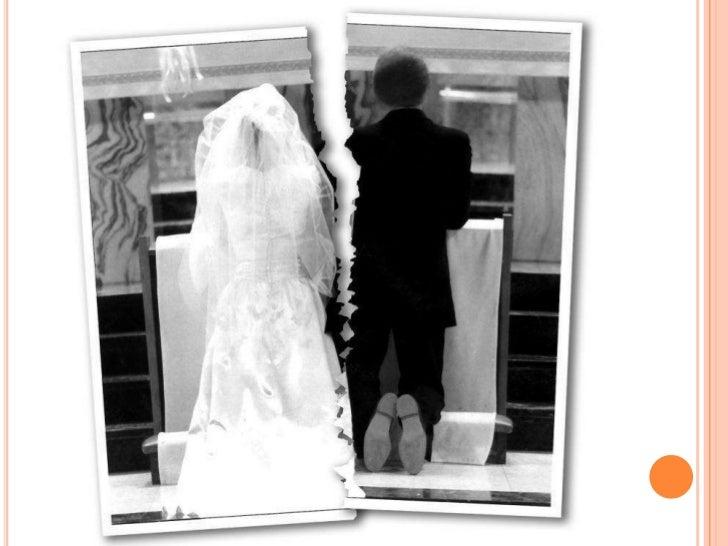 Matrimonio Catolico Disolucion : Disolución del matrimonio