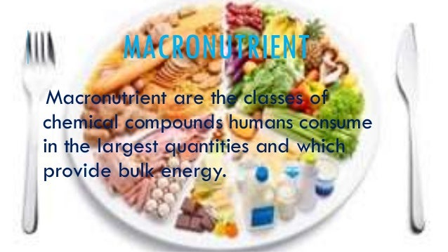 Disorders Due To Macro And Micro Nutrients Deficiency