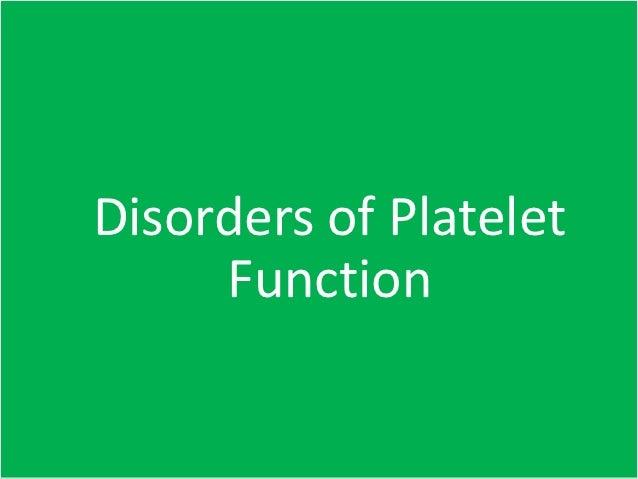 Gp Ib receptor on platelets