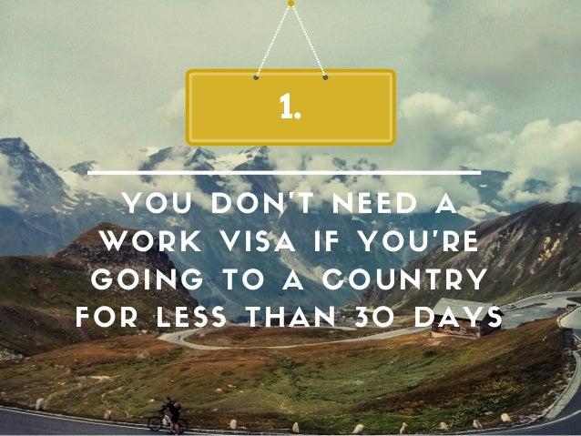 Dispelling 5 Common Myths of International Relocation Slide 2