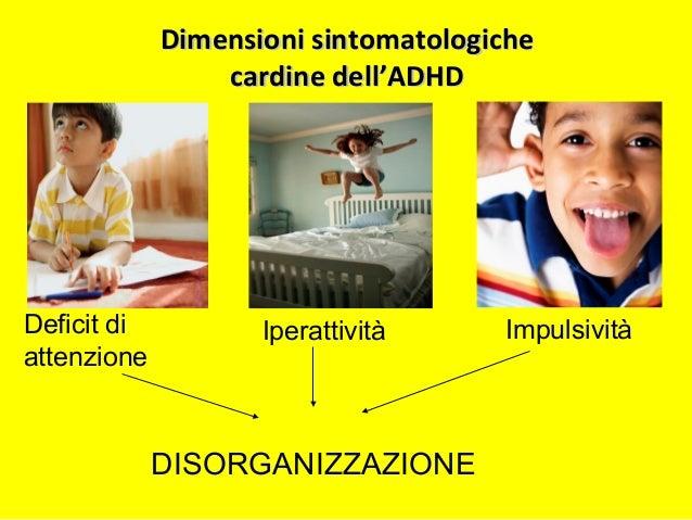 """ADHDADHD Definizione """"provvisoria"""",sicuramente in futuro cambierà, perchè e """"riduttiva"""" e fuorviante L'attenzione e l'iper..."""