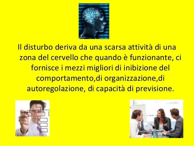 Questa difficoltà causata dalla scarsa attività del cervello è dannosa ,insidiosa,e disastrosa per l'impatto che sulle abi...