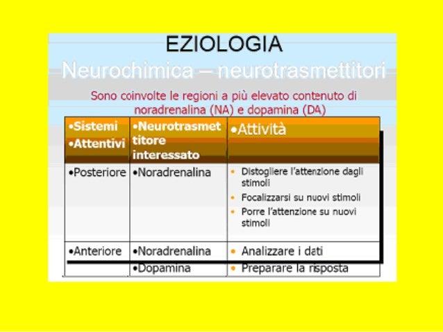 ADHD disturbi condotta 14% MTA Cooperative Group: Arch Gen Psychiatry, 1999 disturbo oppositivo provocatorio (ODD) 40% tic...