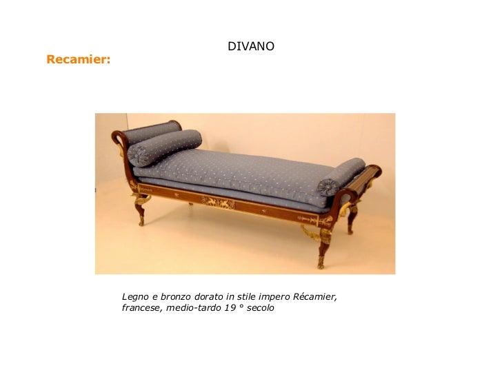 Stunning Divano Senza Schienale Gallery Acrylicgiftware ...