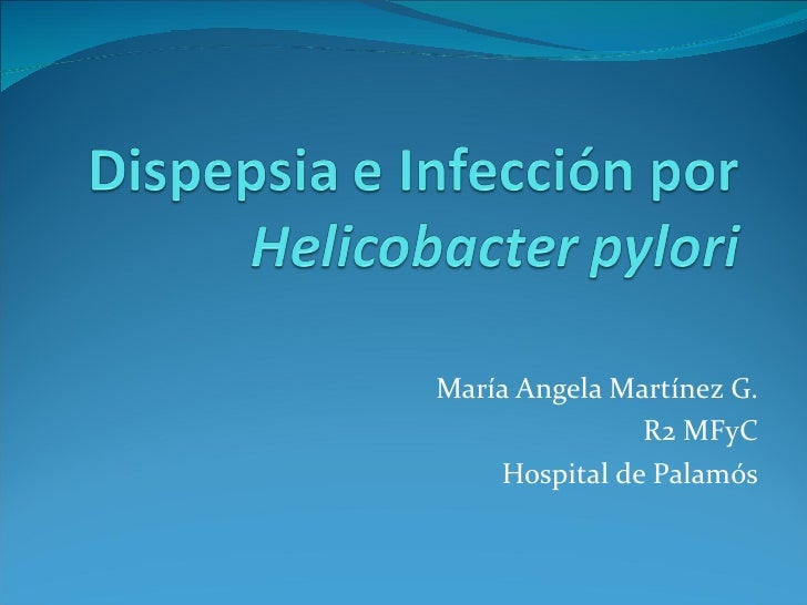 María Angela Martínez G. R2 MFyC Hospital de Palamós