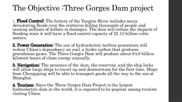 environmental justice case study three gorges dam in china The pros of three gorges dam china is a geographically huge nation – this nation is the title holder of the world's largest population, these two facts alone summarizes their need for sufficient energy that can support their busy economy, flourishing industry and their ever growing society.