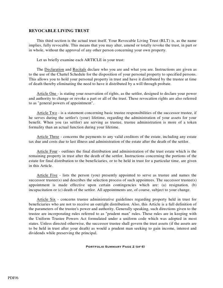 Trust Amendment Form. Free Printable Declaration Of Nominee Trust ...