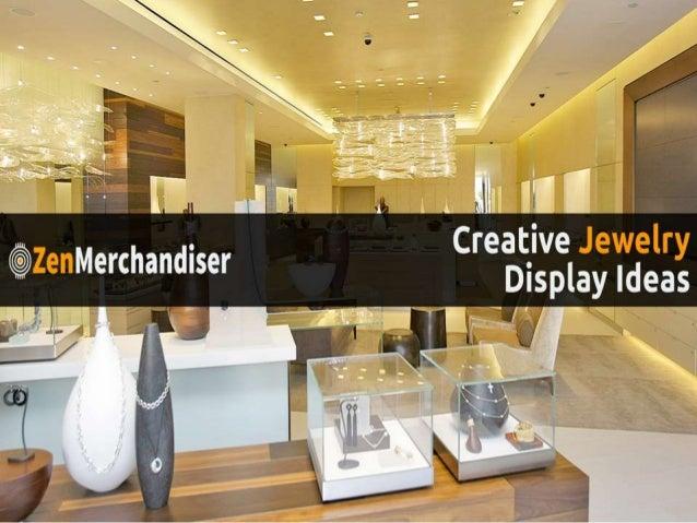 300+ Jewelry Display Ideas