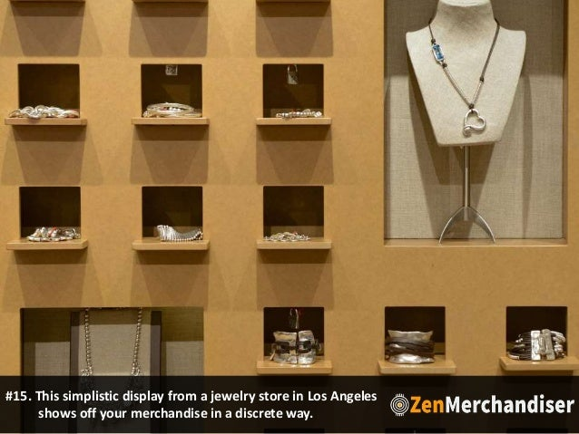 300 Jewelry Display Ideas
