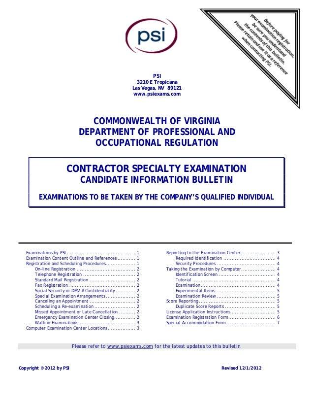 Display Bulletin