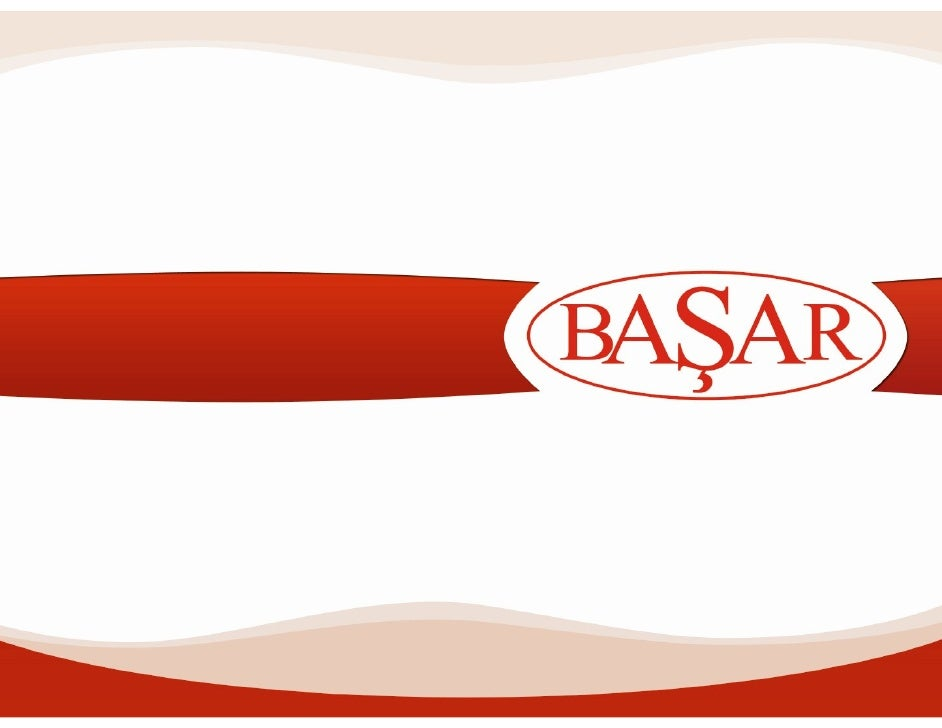 BASIC DATA:        Foundation:            Istanbul / 1980    Production Facility:   5.000 m2 , located at European side of...