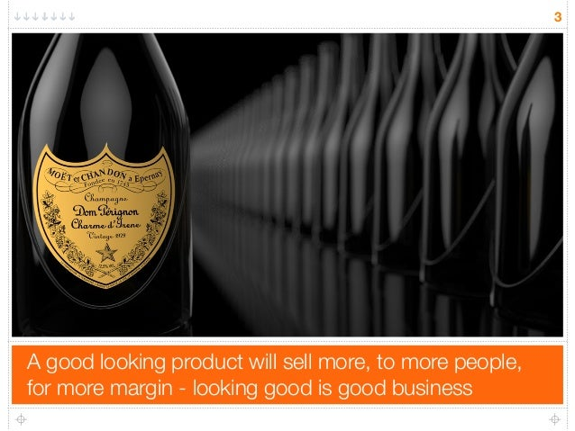 Display Value - The Psychology of Conspicuous Consumption Slide 3