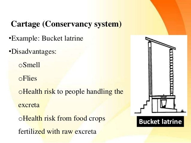 what is conservancy system