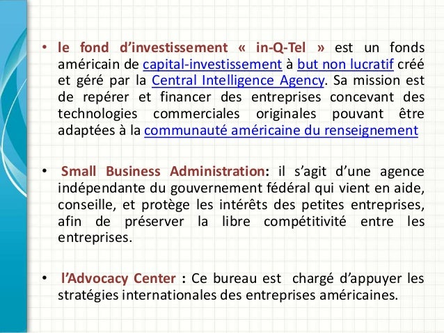 Competitivite des dissertation firmes internationales strategy