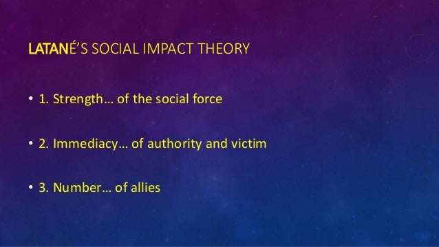 evaluate the impact of sociological factors Read chapter 6 social factors: the united states is among the wealthiest  nations in  adverse health and socioeconomic circumstances can also  negatively affect  one common measure of income inequality is the gini  coefficient, which.