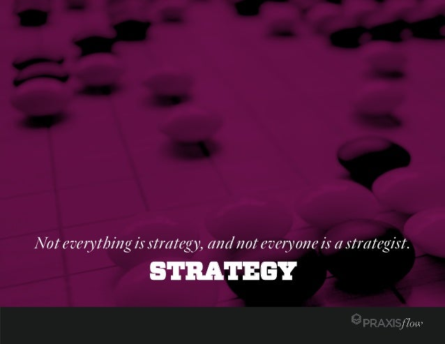 Dispositioning Advantage A Perverts Guide To Strategy Design