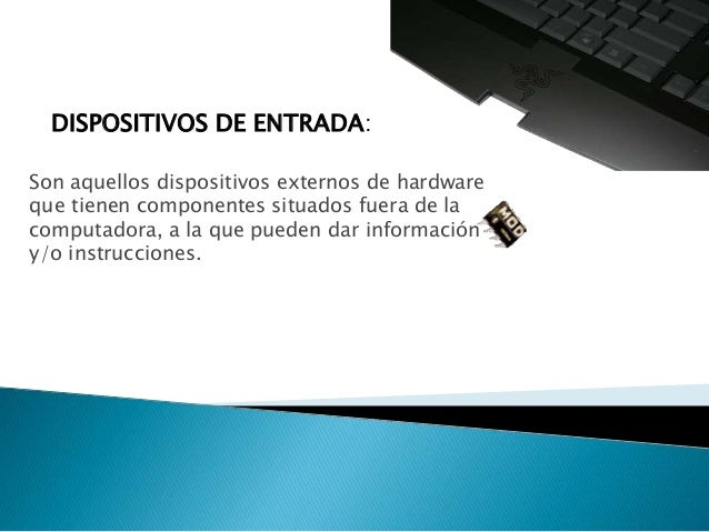 Dispositivosesm enf1 Slide 2