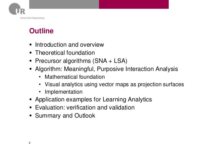 Learning from meaningful, purposive interaction Slide 2