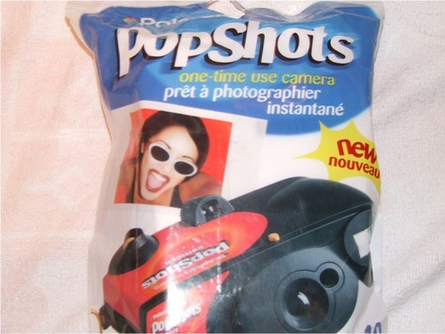 Polaroid shares were tradedat $60 in 1997.In 2001, they were frozen onthe New York StockExchange at 28 cents.