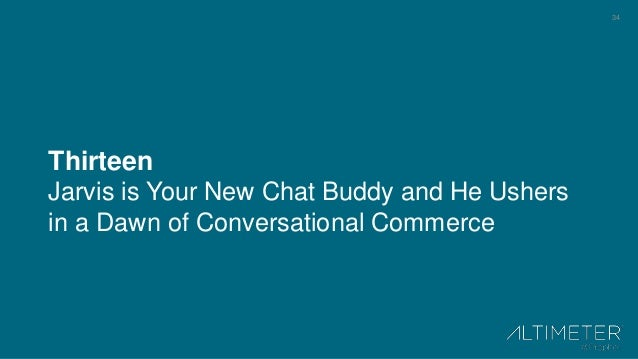 34 Thirteen Jarvis is Your New Chat Buddy and He Ushers in a Dawn of Conversational Commerce