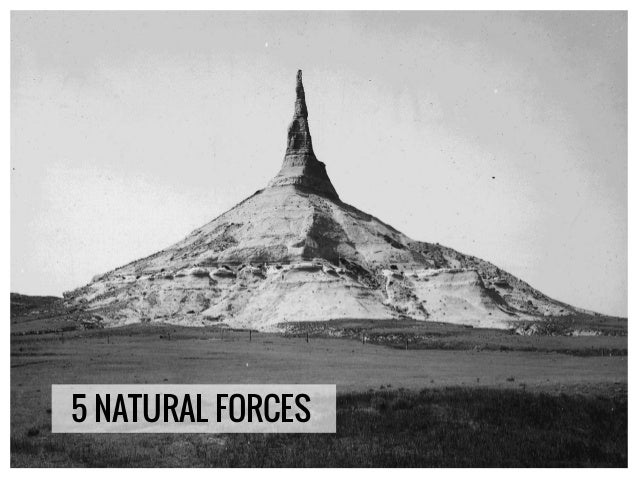 5 NATURAL FORCES