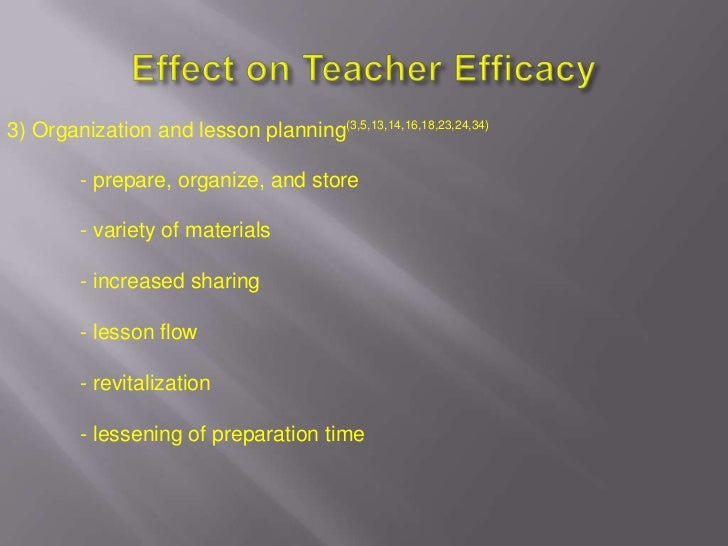 What Is It and Does It Matter? - NAESP