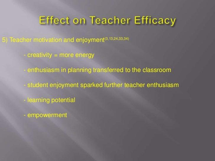 Collective Teacher Efficacy - YouTube