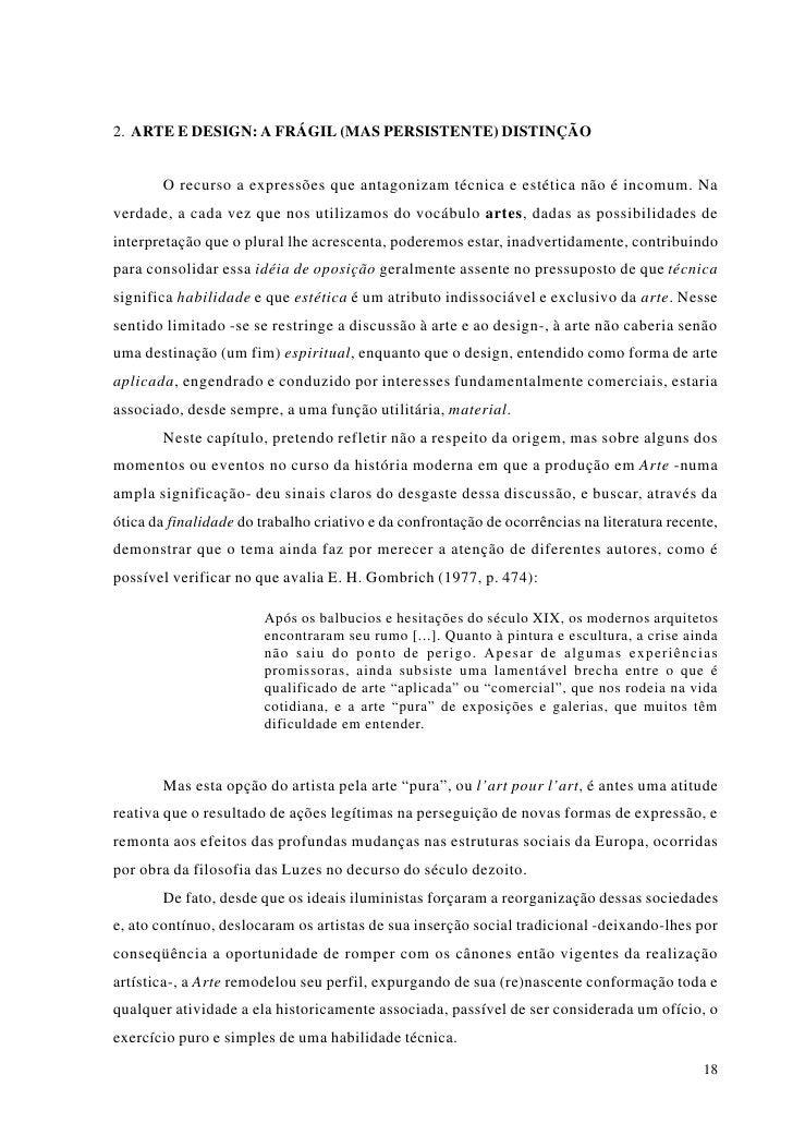 """Essa """"alforria"""" da imaginação criadora -contemporânea da Revolução Francesa- não fora, é certo, assimilada da mesma forma ..."""