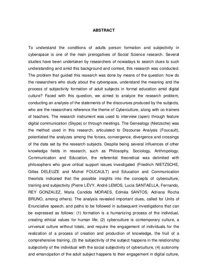 LISTA DE SIGLAS  ANPEd – Associação Nacional de Pós-Graduação e Pesquisa em Educação  AVA – Ambiente Virtual de Aprendizag...