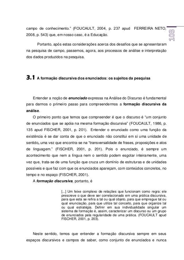 OS SENTIDOS DA FORMAÇÃO HUMANA NA CIBERCULTURA: MÚLTIPLOS OLHARES DOS PESQUISADORES PARA A SUBJETIVAÇÃO DO ADULTO NA CULTU...
