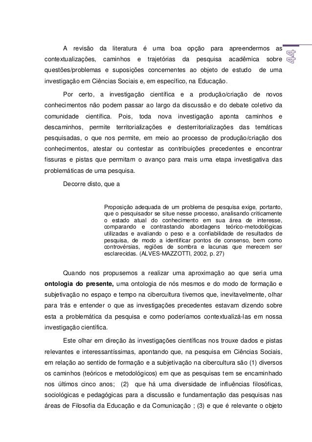 PALAVRAS PESQUISADAS RESULTADOS FORMAÇÃO 1020 FORMAÇÃO CONTINUADA 16 CIBERCULTURA 7 FORMAÇÃO HUMANA 5 EDUCAÇÃO ONLINE 2 FO...