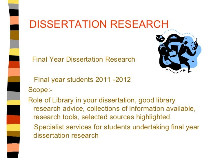 Proquest dissertation order