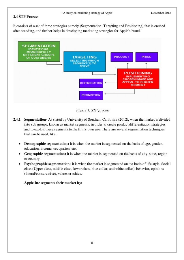 Marketing mix assignment of apple iphone pdf