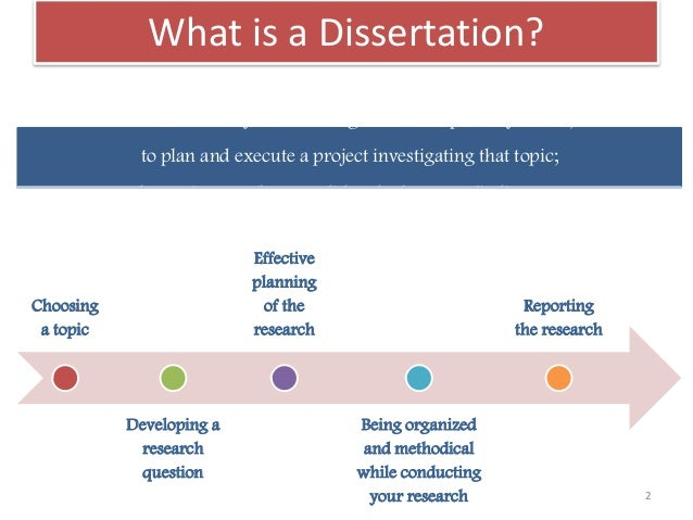 whats a dissertation for In high school, college, or graduate school, students often have to write a thesis on a topic in their major field of study in many fields, a final thesis is the biggest challenge involved in getting a master's degree, and the same is true for students studying for a phd (a phd thesis is often called a dissertation.