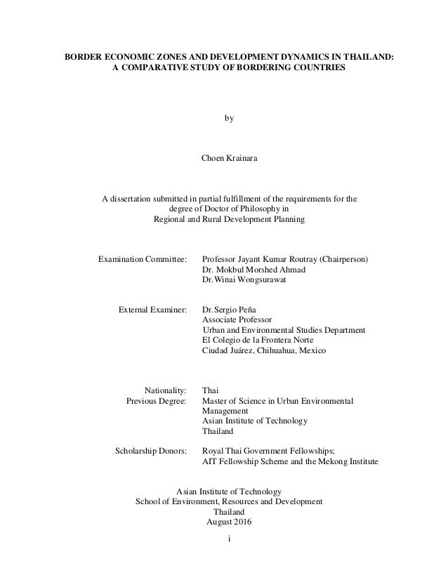 a comparative study of the development The developing world of arbitration studies the recent emergence of asia pacific jurisdictions as  a comparative study of arbitration reform in the asia pacific.