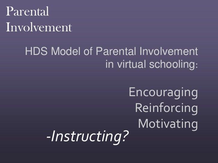Dissertation questions parental involvement