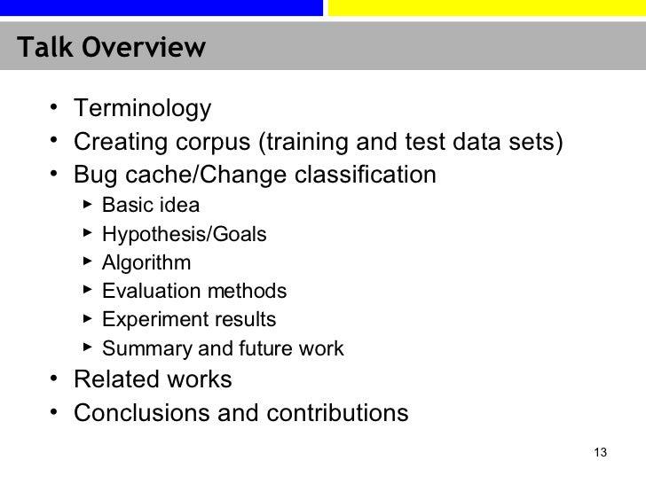 Sample Conceptual Framework