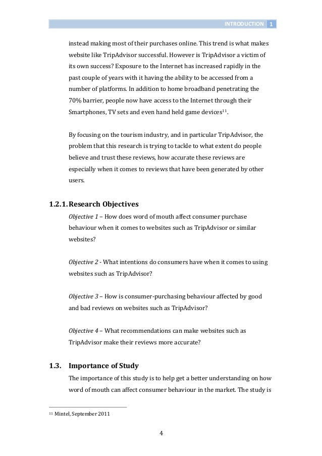 problem research paper notes template