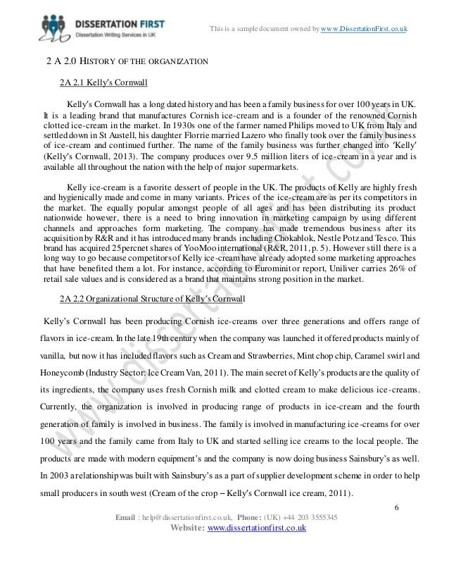 dissertation on history 2012-7-24  dissertations 2: introductions, conclusions and literature reviews this guide seeks to explain in simple terms the structure and  will be in this dissertation.