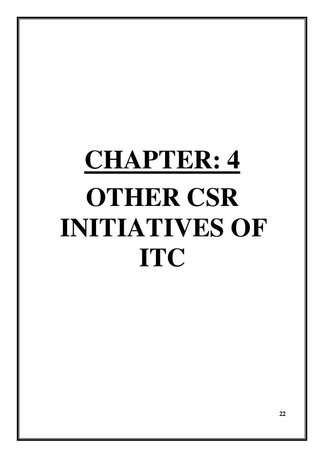 """dissertation report on corporate social responsibility I'm not sure about the """"best topics"""" however i can recommend some areas where corporate social responsibility (csr) has taken on much interest since the turn of the century as crises have formed once you started making a research, you have to pick up a decent topic among the company law dissertation topics."""