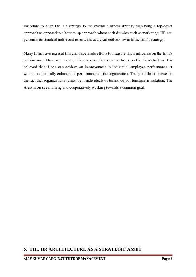 Phd thesis on balanced scorecard